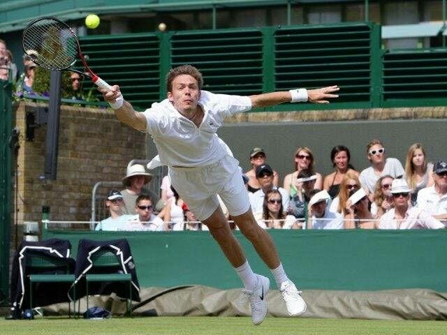 การแข่งขันเทนนิสที่ยาวนานที่สุด
