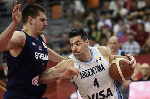 FIBA World Cup 2019 (Semi-Final)