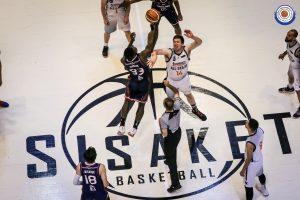 SAT SISAKET BASKETBALL WORLD INVITATION