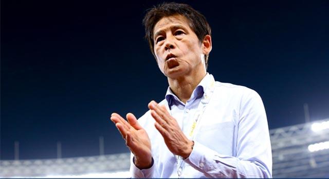 นิชิโนะ เผยรายชื่อแข้งทัพช้างศึกเก็บตัวมินิแคมป์ ก่อนลุยศึกฟุตบอลโลก 2020 รอบคัดเลือก