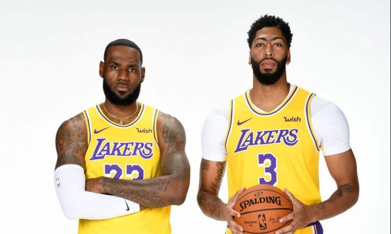 ความเป็นมา LA Lakers ว่าที่แชมป์ฤดูกาล 2019-2020 (2)